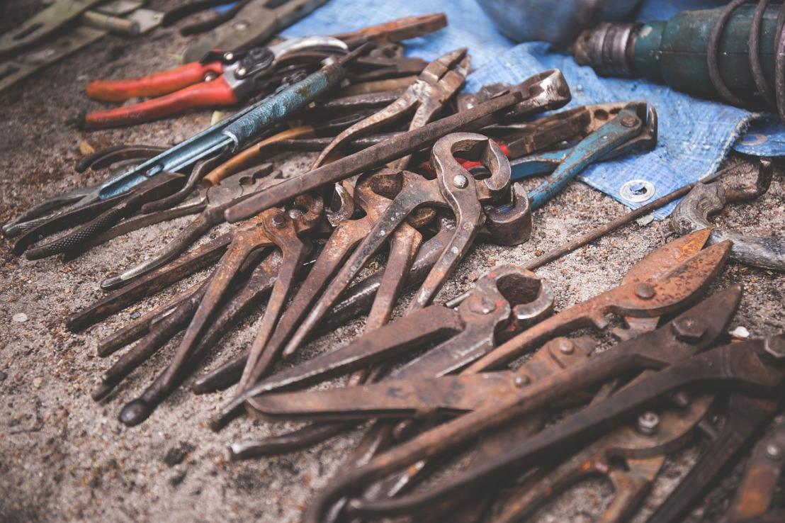 Quels sont les outils d'un menuisier?
