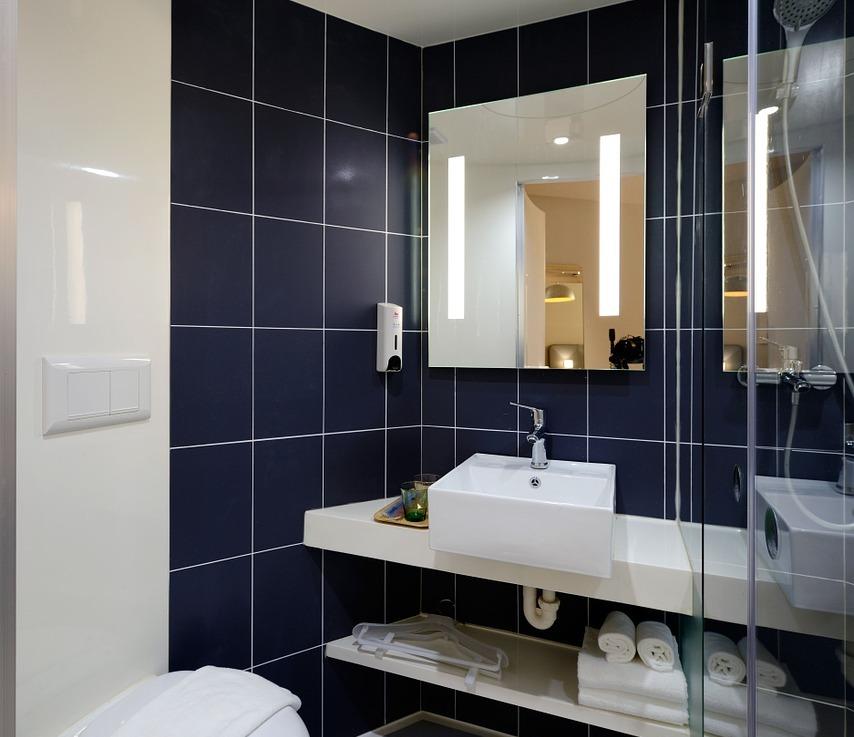 Faire une salle de bain pour une petite surface – Blog ...