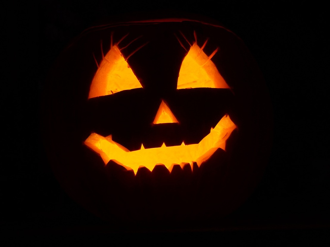 Comment réaliser une citrouille pour Halloween?
