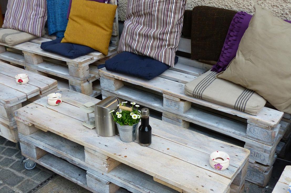 Tous nos conseils pour fabriquer une table enpalettes
