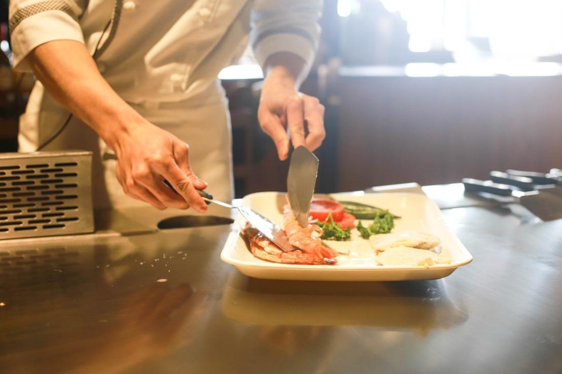 comment concevoir une cuisine professionnelle pour un restaurant