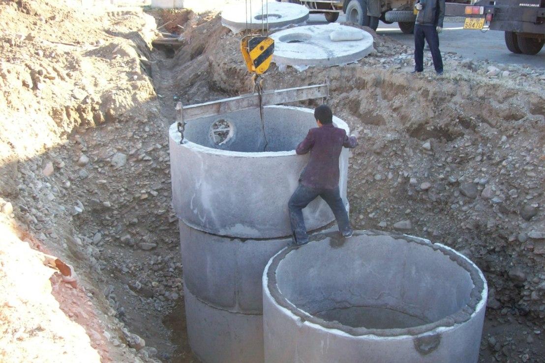Comment effectuer une vidange de fosse septique?