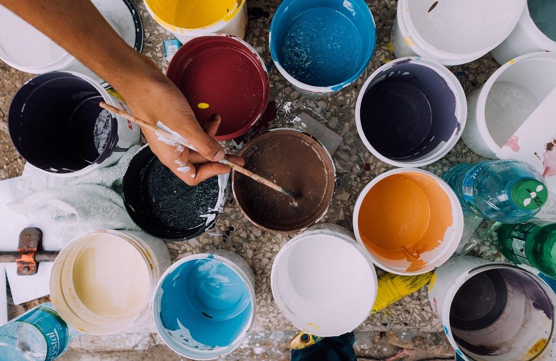 Nos conseils pour peindre votre cuisine et votre salle debain