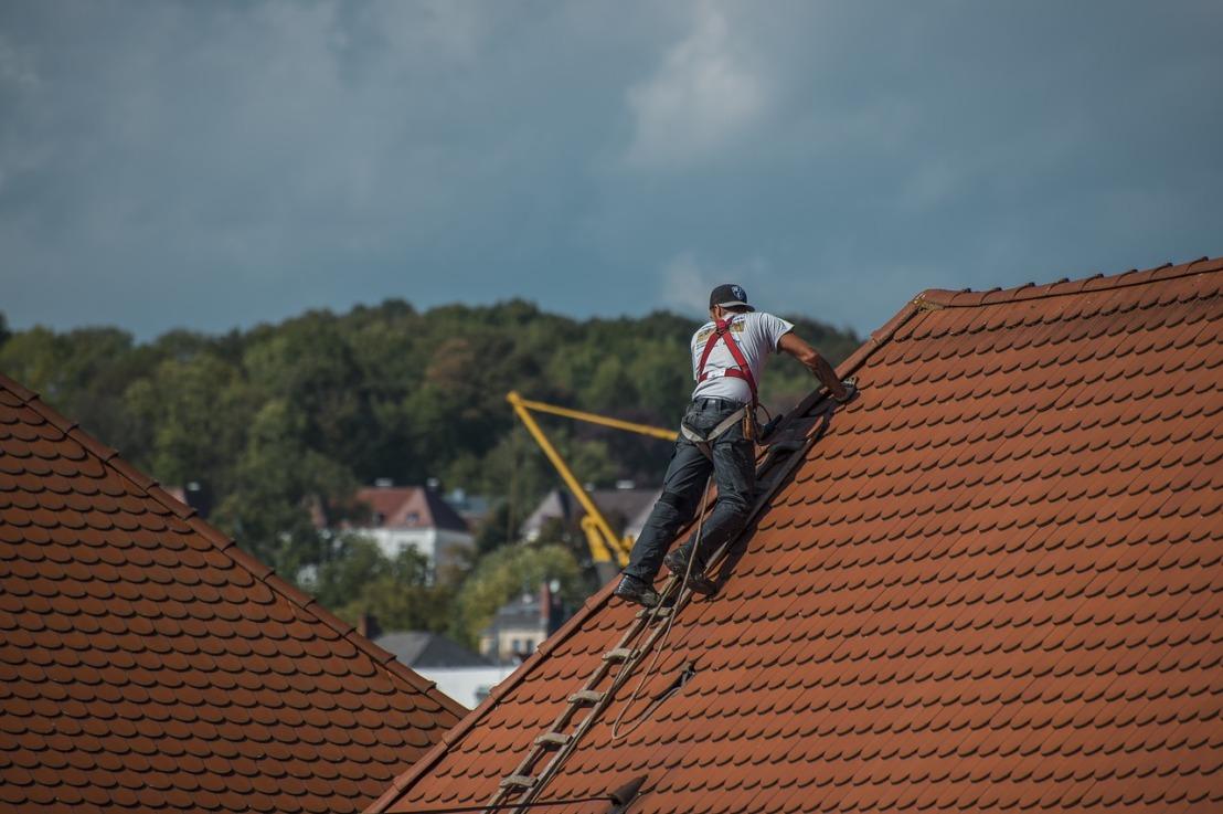 Que faut-il faire quand la toiture fuit?