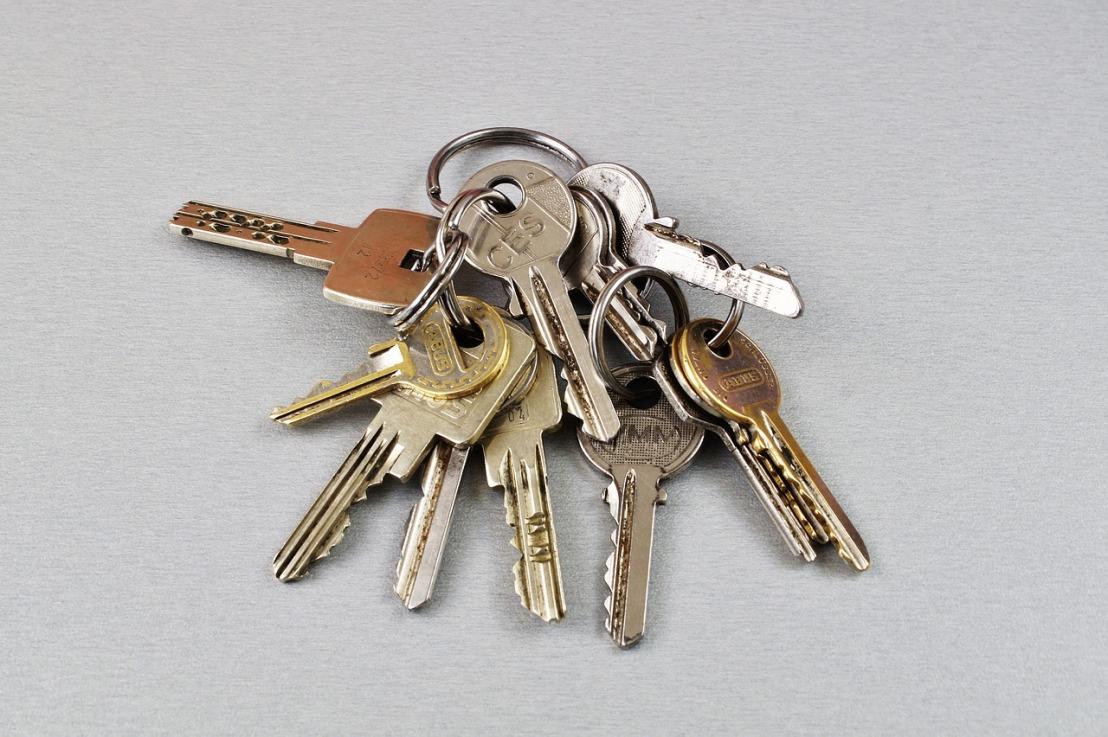 Perte de vos clefs de maison ? Que faire?
